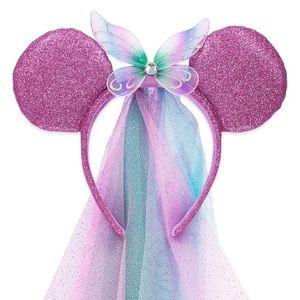Last chance Disney Minnie Mouse head band